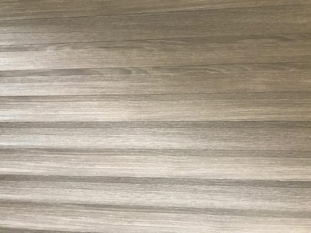 Alu-Rollladen Holz-Optik